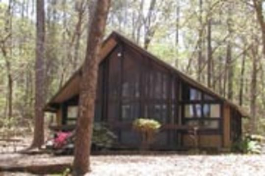 Campground Details - CLARKCO STATE PARK, MS - ReserveAmerica